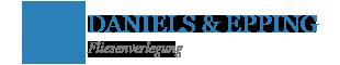Daniels & Epping – Fliesenverlegung
